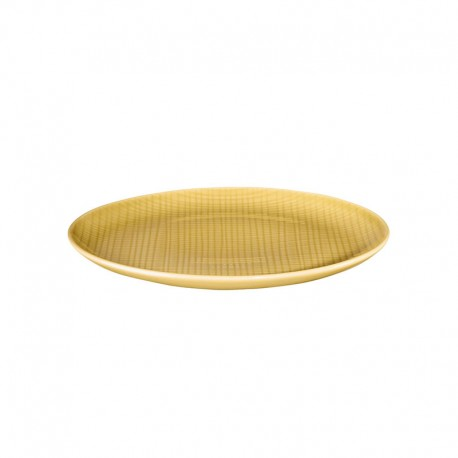 Dinner Plate Ø26Cm - Voyage Yellow - Asa Selection ASA SELECTION ASA15161207