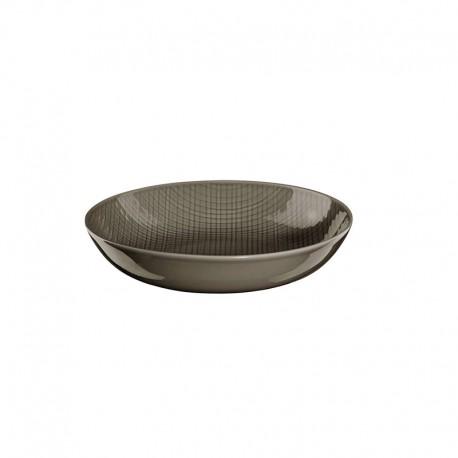 Pasta/Soup Plate Ø20Cm - Voyage Dark Grey - Asa Selection ASA SELECTION ASA15221312