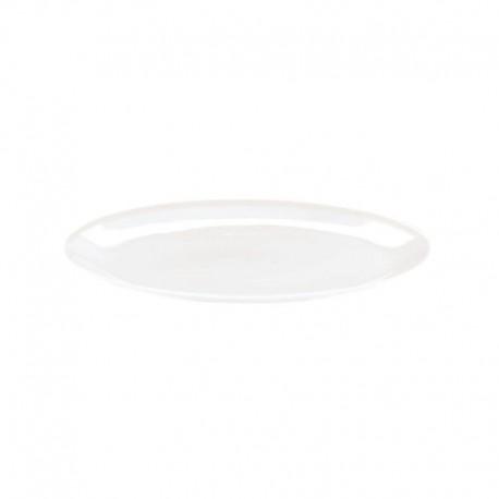 Plain Plate Ø26,5Cm - À Table White - Asa Selection ASA SELECTION ASA1903013