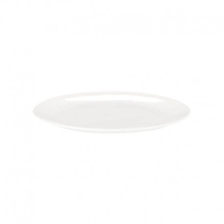 Prato De Sobremesa Ø21Cm - À Table Branco - Asa Selection ASA SELECTION ASA1905013
