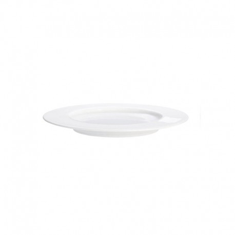 Breadplate With Rim Ø18Cm - À Table White - Asa Selection ASA SELECTION ASA1953013