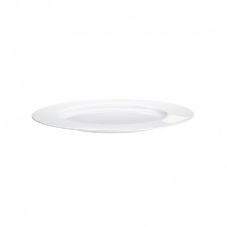 Plato Para Postre Con Borde Ø24Cm - À Table Blanco - Asa Selection ASA SELECTION ASA1954013