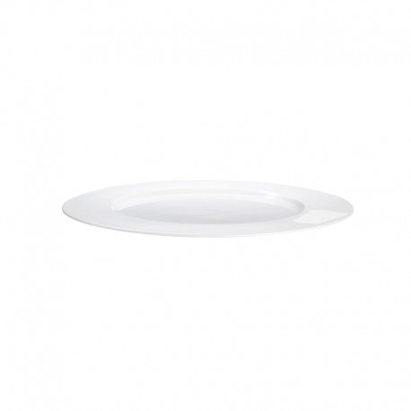 Plato Grande Con Borde Ø32Cm - À Table Blanco - Asa Selection ASA SELECTION ASA1956013