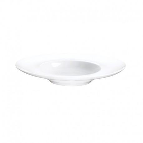 Prato Gourmet Fundo Ø29Cm - À Table Branco - Asa Selection ASA SELECTION ASA1958013