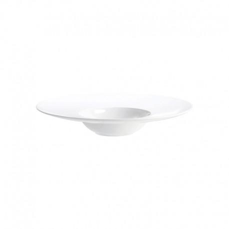 Small Gourmet Plate Ø21Cm - À Table White - Asa Selection ASA SELECTION ASA1959013