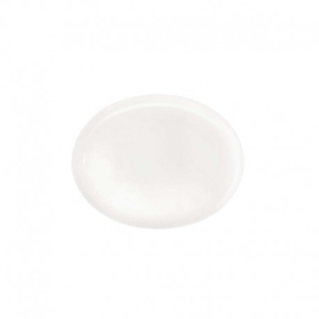 Oval Dish 30Cm - À Table White - Asa Selection ASA SELECTION ASA1986013