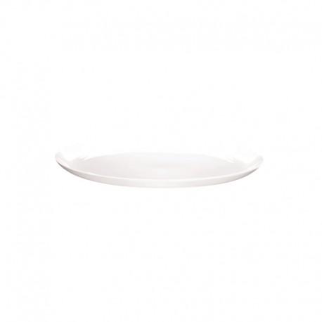 Oval Plate 40,5Cm - À Table White - Asa Selection ASA SELECTION ASA1987013