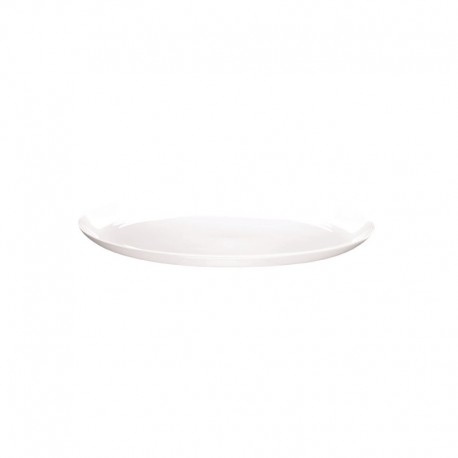 Prato Oval 40,5Cm - À Table Branco - Asa Selection ASA SELECTION ASA1987013