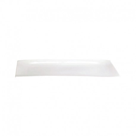 Rectangular Plate 32Cm - À Table White - Asa Selection ASA SELECTION ASA1994013