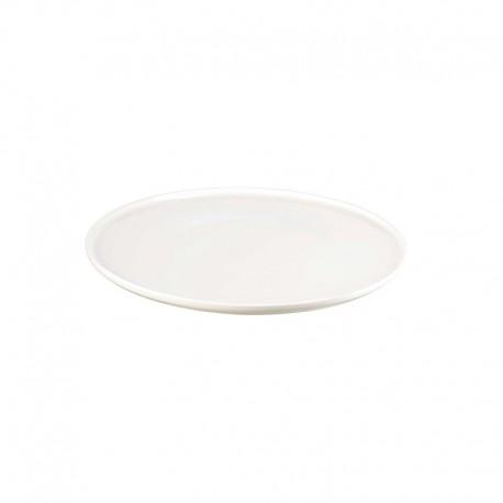 Dinner Plate Ø27Cm - Oco White - Asa Selection ASA SELECTION ASA2033013