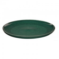 Charger Plate - Saisons Green - Asa Selection