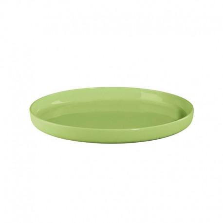 Gourmet Plate Ø25Cm - Nova Apple Green - Asa Selection ASA SELECTION ASA4403027