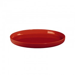 Gourmet Plate Ø25Cm - Nova Red - Asa Selection