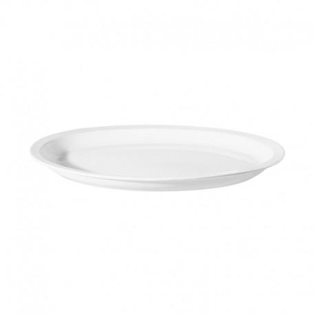 Travessa Oval 57Cm - Grande Branco - Asa Selection ASA SELECTION ASA4733147