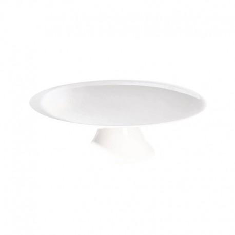 Plato Para Tortas Con Pie Ø22,5Cm - Grande Blanco - Asa Selection ASA SELECTION ASA4796147