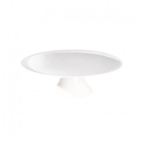 Cake Plate Ø29Cm - Grande White - Asa Selection ASA SELECTION ASA4797147