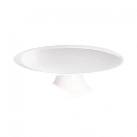 Cake Plate Ø35Cm - Grande White - Asa Selection ASA SELECTION ASA4798147