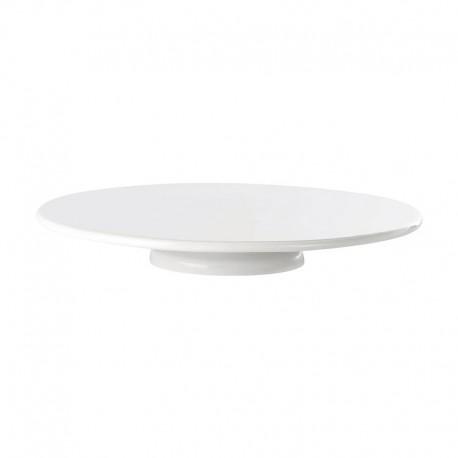Cake Plate Ø30Cm - Grande White - Asa Selection ASA SELECTION ASA4799147