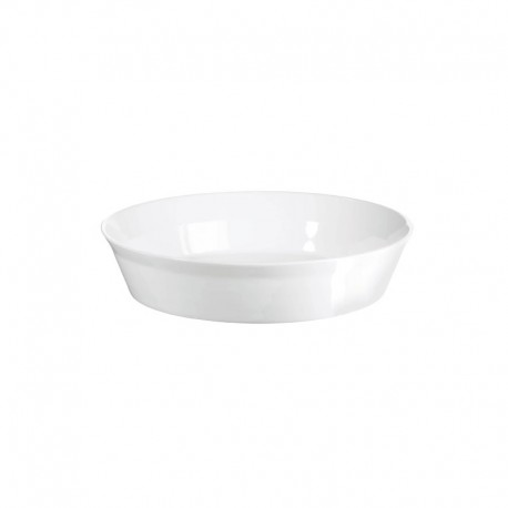 Gratin Dish Ø26Cm - 250ºc White - Asa Selection ASA SELECTION ASA52013017
