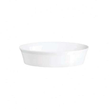 Oval Gratin Dish 27Cm - 250ºc White - Asa Selection ASA SELECTION ASA52021017