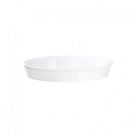 Oval Gratin Dish - 250ºc White - Asa Selection ASA SELECTION ASA52023017