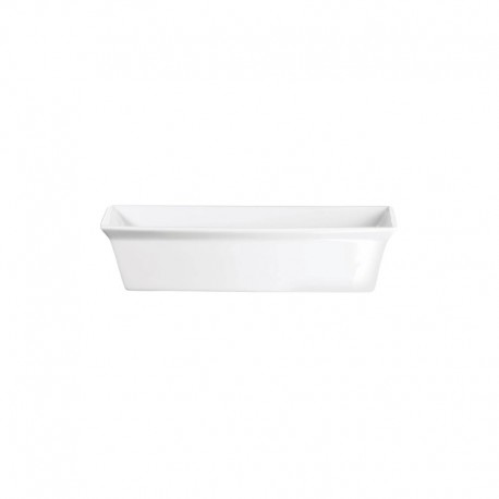 Pastry Dish Rectangular 24cm - 250ºc White - Asa Selection ASA SELECTION ASA52040017