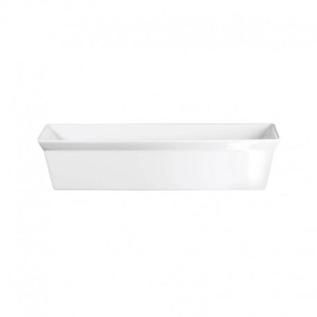 Rectangular Gratin Dish - 250ºc White - Asa Selection ASA SELECTION ASA52041017