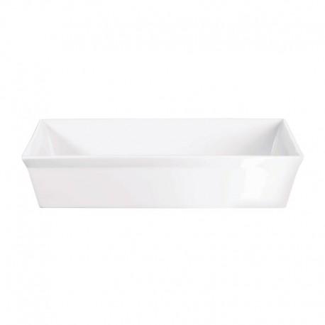 Gratin Dish - 250ºc White - Asa Selection ASA SELECTION ASA52043017