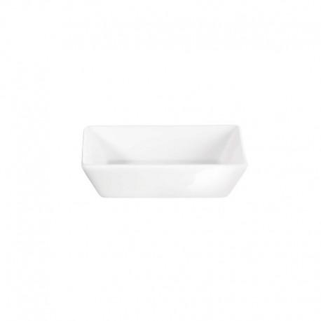 Gratin Dish 38Cm - 250ºc White - Asa Selection ASA SELECTION ASA52045017