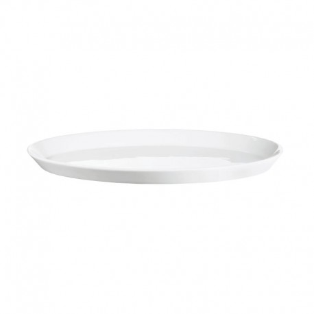 Serving Dish/Top Oval 34Cm - 250ºc White - Asa Selection ASA SELECTION ASA52122017