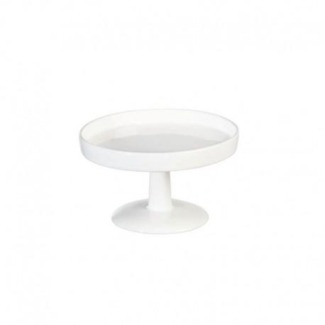 Mini Cake Plate Ø12,5Cm - Grande White - Asa Selection ASA SELECTION ASA5241147