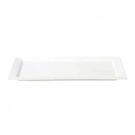 Rectangular Plate 48Cm - Quadrato White - Asa Selection ASA SELECTION ASA91433005