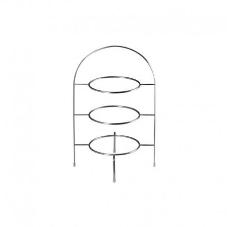Estanteria-Varillaje 3 Pisos 36,5Cm - À Table Blanco - Asa Selection ASA SELECTION ASA99201950