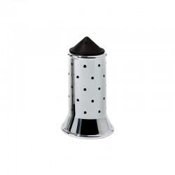 Salt Castor Black - MGSAL - Alessi ALESSI ALESMGSALB