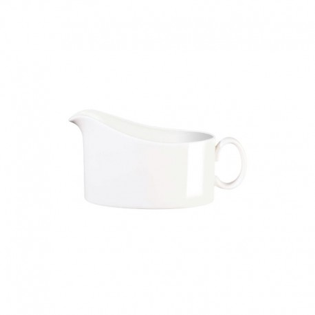 Sauce Boat With Handle 15,2cm - À Table White - Asa Selection ASA SELECTION ASA1942013