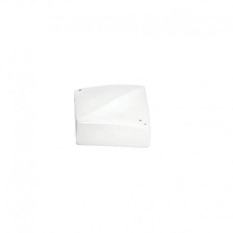 Saleiro E Pimenteiro Cubo Pequeno - À Table Branco - Asa Selection ASA SELECTION ASA2008013