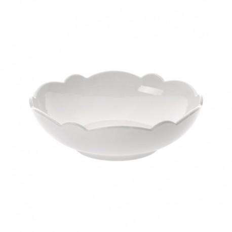 Set of 4 Dessert Bowls - Dressed - Alessi ALESSI ALESMW01/54