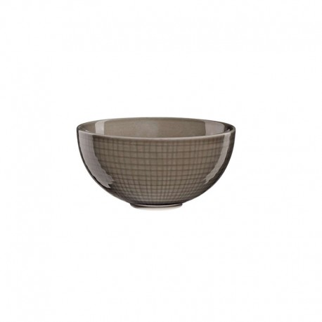 Bowl Ø13Cm - Voyage Dark Grey - Asa Selection ASA SELECTION ASA15310312