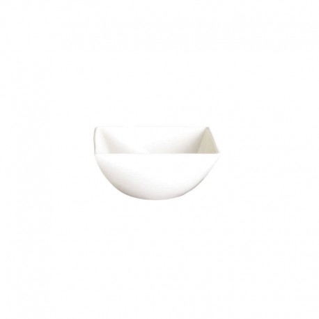 Square Bowl 11Cm - À Table White - Asa Selection ASA SELECTION ASA1920013