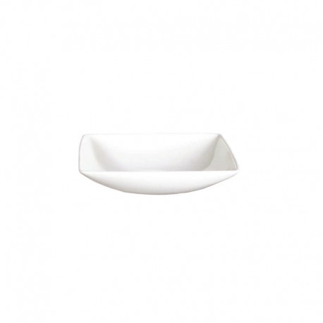Square Bowl 13Cm - À Table White - Asa Selection ASA SELECTION ASA1921013