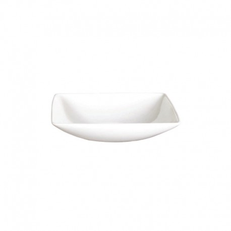Square Bowl 17Cm - À Table White - Asa Selection ASA SELECTION ASA1922013