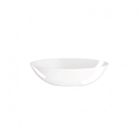 Prato Gourmet Coupe Ø26Cm - À Table Branco - Asa Selection ASA SELECTION ASA2013013