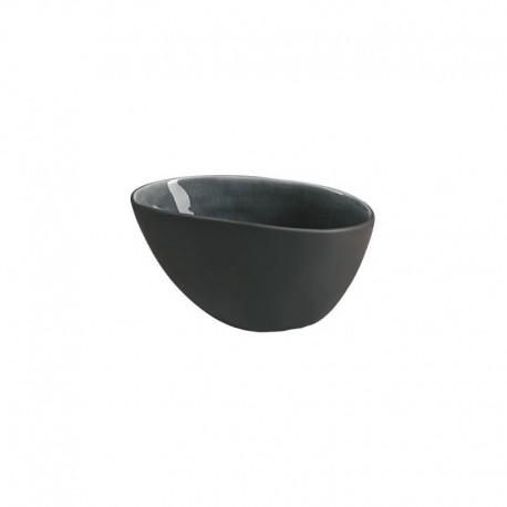 Taça Pequena Oval 10Cm - À La Maison Cinza Escuro - Asa Selection ASA SELECTION ASA26302044