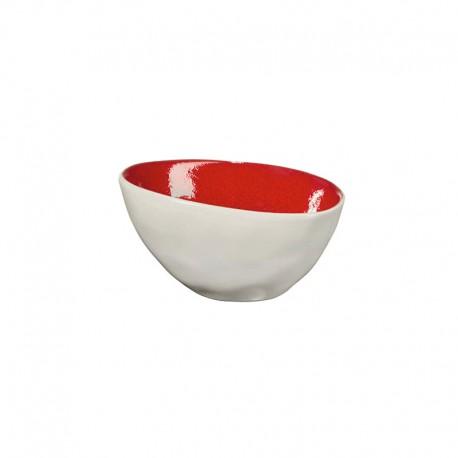 Oval Bowl 10Cm Magma - À La Maison Red - Asa Selection ASA SELECTION ASA26302047