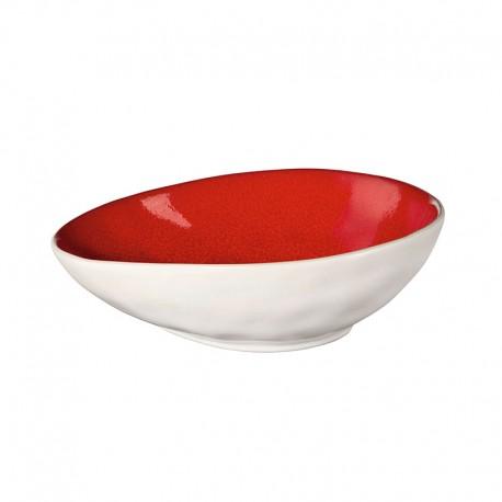Cuenco Para Sopa O Saladas Magma - À La Maison Rojo - Asa Selection ASA SELECTION ASA26341047