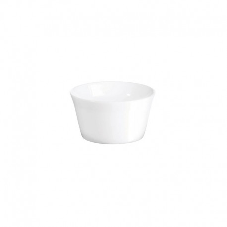 Mini Souffle Dish With Lid Ø5Cm - 250ºc White - Asa Selection ASA SELECTION ASA52000017