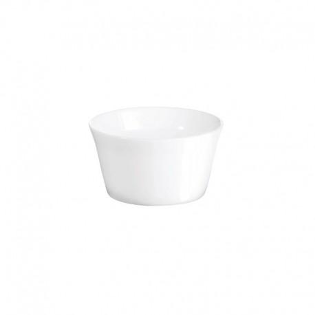 Souffle Dish With Lid Ø8,5Cm - 250ºc White - Asa Selection ASA SELECTION ASA52001017