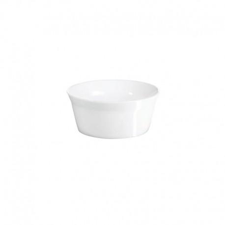 Souffle Dish With Lid Ø10,5Cm - 250ºc White - Asa Selection ASA SELECTION ASA52002017