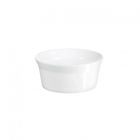 Souffle Dish With Lid Ø12Cm - 250ºc White - Asa Selection ASA SELECTION ASA52010017