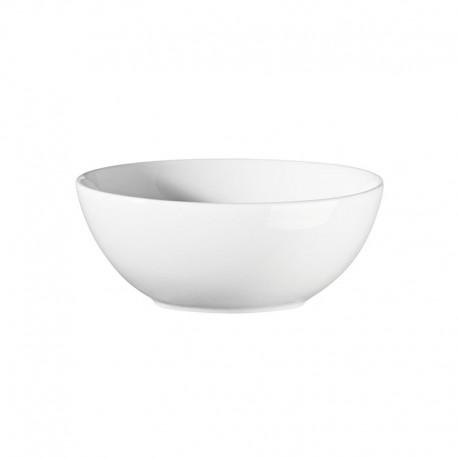 Oval Bowl - Chava White - Asa Selection ASA SELECTION ASA90103017